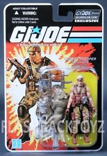 2018 GI Joe Dusty & Sandstorm Club Exclusive FSS 7.0 MOC