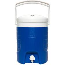 Igloo Sport 2 Gallon Water Jug - Majestic Blue
