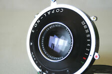 Xenar 180mm f4,5 Copal 3 für Linhof,Sinar,Plaubel
