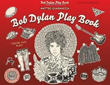 -Bob Dylan Play Book BOOK NEW