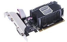Vga Inno3d GeForce Gt730 1gb 64bit Sddr3 N73l1024m064bd3 - NOVASYSTEM