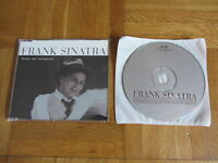 FRANK SINATRA They All Laughed OOP 1999 EUROPEAN CD single