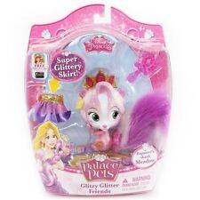 Palace Pets - Glitzy GLITTER Friends - Rapunzels SKUNK MEADOW - NEW