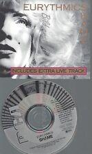 CD--EURYTHMICS--SHAME -DANCE MIX, -SINGLE