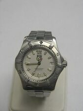 Tag Heuer Professional Men's Watch WK1212