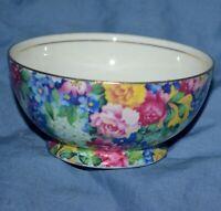 Vintage Royal Winton Grimwades Chintz China JULIA Handleless Cup