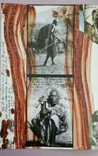 PETER BEARD 54 14x19 inches LARGE