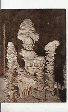 BF22414 grottes de l aven armand les choux fleurs  france  front/back image