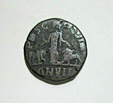 MOESIA SUPERIOR, VIMINACIUM. AE 28 PHILIP I, 244-249 AD. YEAR ANVII, 18.12 GRAM