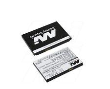 Telstra WiFi 4G Advanced 2 (NetGear AC790S) Battery