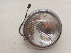 Harley Davidson FXR Softail 1985-1995)(Dyna FXDWG 1995-2002) 5 3/4 Headlight OEM