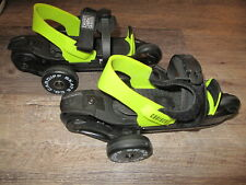 Cardiff Cruiser Youth Adjustable Roller Skates Size 12 to Boy's 5 or Girl's 6