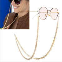Neck Cord Strap Rope Eyeglass Strap Reading Glasses Spectacles Sunglasses Chain`