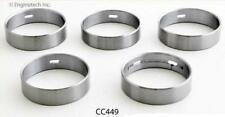 "Cam Bearing Set   EngineTech  CC449   Ford ""FE""  332 - 428 CID  58-79"