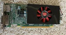 AMD Radeon HD 8570 C552 1GB DDR3 Low Profile Card PCI Express 3.0 x16 Dell