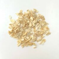 Biodegradable Dried Real Petals Wedding Throwing Confetti 1L Ivory Flutterfall