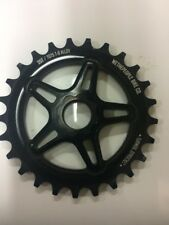 Couronne Velo Bmx We The People  25t / 7075 T-6