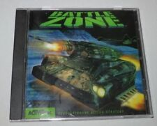 Battlezone PC Video Games