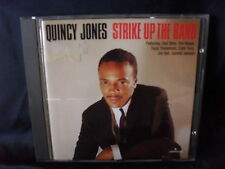Quincy Jones – Strike Up The Band