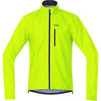 Gore Wear C3 Gore-Tex Active Jacket - Neon Yellow