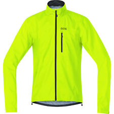 Gore Wear Men s Waterproof Cycling Jacket C3 Gore-tex Active Jacket M 100034 3dd3b1908