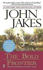 The Bold Frontier-ExLibrary
