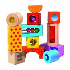 Eichhorn 2240 Klangbausteine Color Bausteine Holz NEU!      #