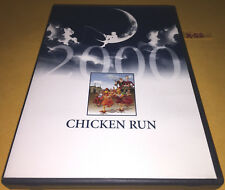 Oscar promo Chicken Run dvd (Fyc for your consideration) nick park mel gibson