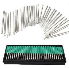 30pcs Beauty Nail Carbide Drill Bit File Electric Machine Replacement Tool Kit W