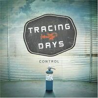 Tracing Days - Control [New & Sealed] CD