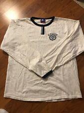 Champion UNC Long Sleeve T Shirt L
