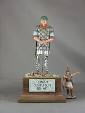 120mm Roman Centurion Q Sertorius Festus Legio XI model figure miniature diorama