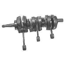 Crankshaft New OEM  Yamaha 40-50hp 3cyl W/o Oil Drive Gear 6H4-11400-14-00
