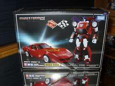 Transformers Masterpiece Road Rage MP-26 : Authentic Takara TOMY MIB