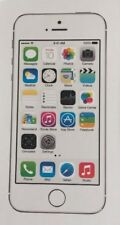 APPLE iPHONE  5S GOLD 16GB CELL PHONE EMPTY BOX ONLY MINT CONDITION SHIPPED FREE