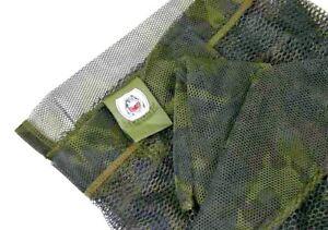 "Matrix Innovations 42"" replacement carp landing net mesh Camo"