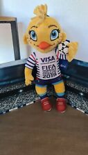 Fifa women,s Worldcup 2019 Mascot Maskottchen