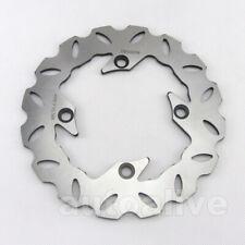 Rear Brake Disc Rotor for Honda CBR900RR CBR929RR CBR954RR CBR1000RR CBR600RR F5