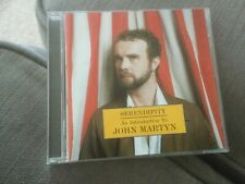 JOHN MARTYN BEST OF CD SOLID AIR BLESS THE WEATHER SERENDIPITY MAY YOU NEVER