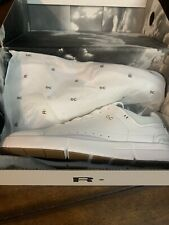 """Federer """"The Roger� Limited Edition 0-Series shoes -Us Woman 11/Us Men 9"""