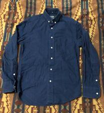 Gitman Bros Vintage x Opening Ceremony Shirt Mens Small Blue