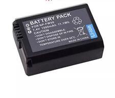 Power 1500mAh NP-FW50 NPFW50 Battery Sony Alpha A560 SLT NEX-3 NEX-5 NEX-6 NEX-7