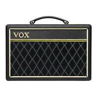 Vox Pathfinder 10W Bass Combo Amp Black