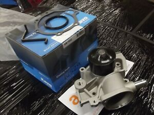 Water pump for Subaru Forester, Impreza & Legacy non-turbo, waterpump & gaskets