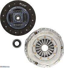 Kit Frizione 3 Pezzi Valeo Hyundai i20 ix20 ix35 i35 1.4 1.6 1.7 CRDi 55_66_94KW