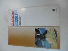 Bridgeport Interact 1&2 Vertical Milling, Drilling & Boring Machine Brochure
