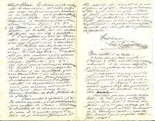 ARGENTINE / BUENOS AIRES EN 1858 / CHANCELIER DE FRANCE DUDEMAINE A MOUCHEZ