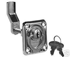LL 957, lock latch with extender cam, marine lock,latch