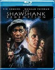 The Shawshank Redemption (Blu-ray 2010) New Free shipping