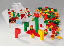 LEGO® DUPLO 5 + Frühe Konstruktionen 9660 NEU Achsen Räder Bauanleitung Haken